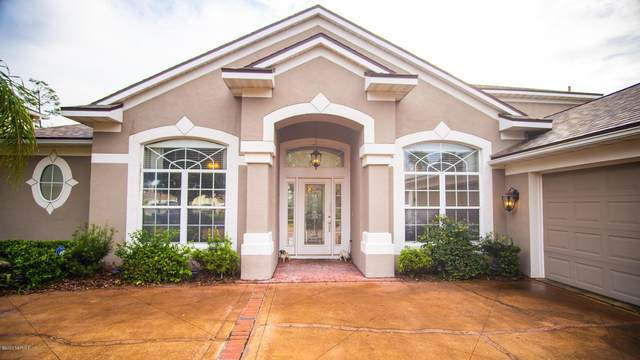 4383 Seabreeze Dr, Jacksonville, FL 32250 (MLS #1078633) :: Ponte Vedra Club Realty