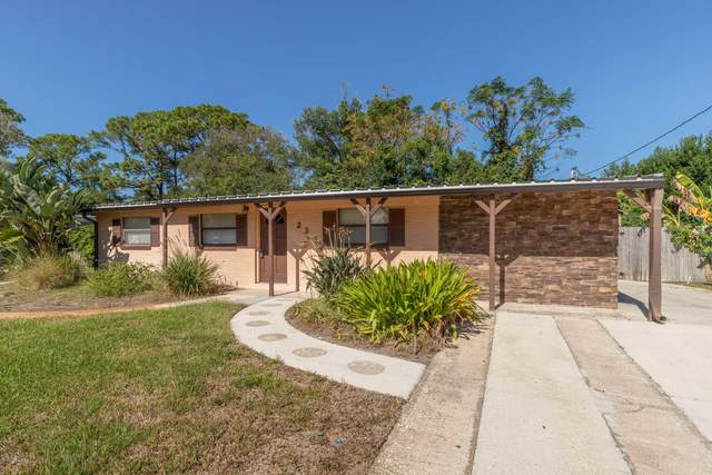 23 Saratoga Cir N, Atlantic Beach, FL 32233 (MLS #1078776) :: Berkshire Hathaway HomeServices Chaplin Williams Realty