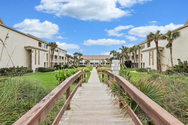 8130 A1a S F16, St Augustine, FL 32080 (MLS #1078779) :: Homes By Sam & Tanya
