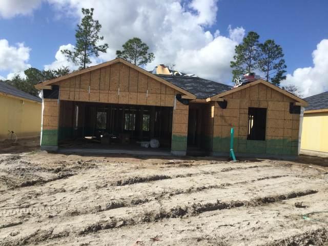 2980 Rock Creek Ct, GREEN COVE SPRINGS, FL 32043 (MLS #1078816) :: Ponte Vedra Club Realty