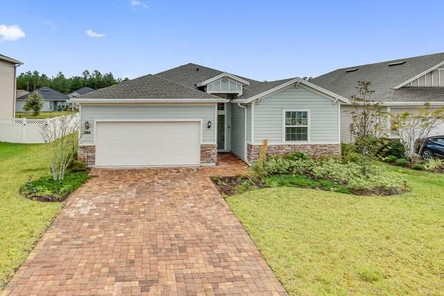 3840 Arbor Mill Cir, Orange Park, FL 32065 (MLS #1078881) :: Olson & Taylor | RE/MAX Unlimited