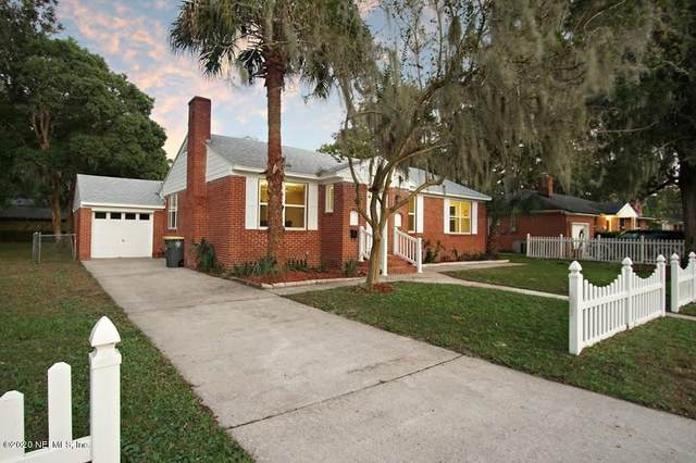 1515 Somerville Rd, Jacksonville, FL 32207 (MLS #1078947) :: Homes By Sam & Tanya
