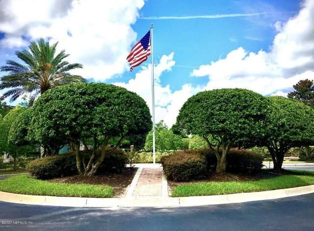 10075 Gate Pkwy #1505, Jacksonville, FL 32246 (MLS #1078956) :: The DJ & Lindsey Team