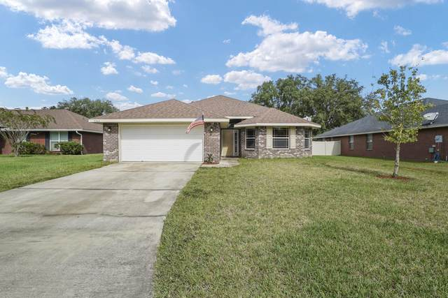 2204 Scarlet Oak Ct, Middleburg, FL 32068 (MLS #1078958) :: The Hanley Home Team