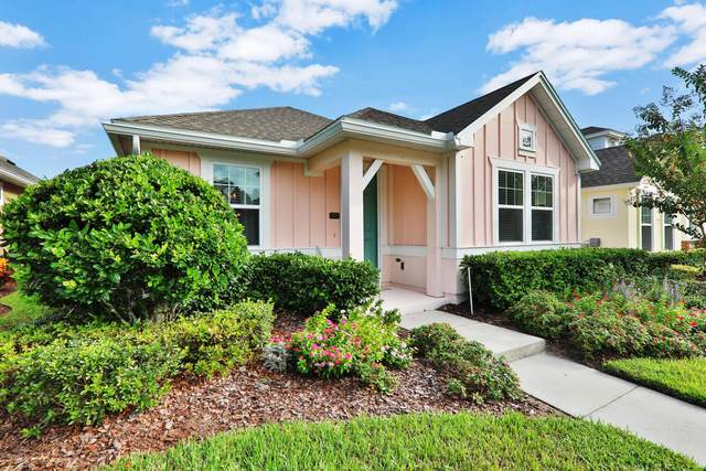 273 Marietta Dr, Ponte Vedra, FL 32081 (MLS #1078966) :: Berkshire Hathaway HomeServices Chaplin Williams Realty