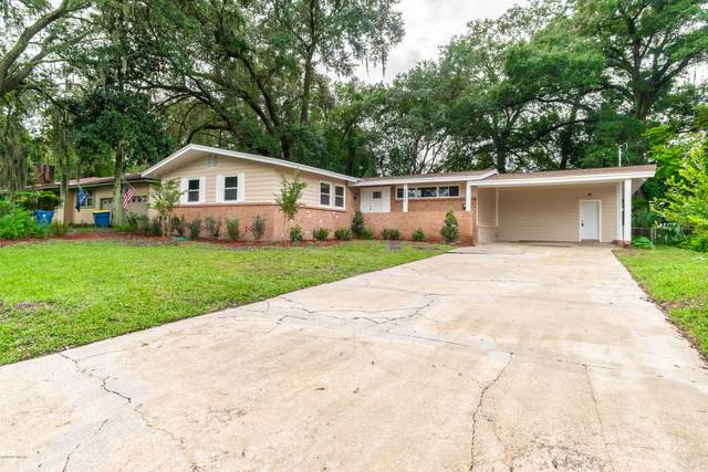 6062 Wateredge Dr S, Jacksonville, FL 32211 (MLS #1078967) :: The Hanley Home Team