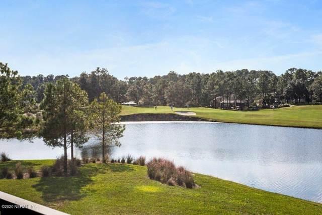 136 Laterra Links Cir #201, St Augustine, FL 32092 (MLS #1079050) :: Century 21 St Augustine Properties
