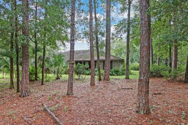 5099 Eulace Rd, Jacksonville, FL 32210 (MLS #1079068) :: The Impact Group with Momentum Realty