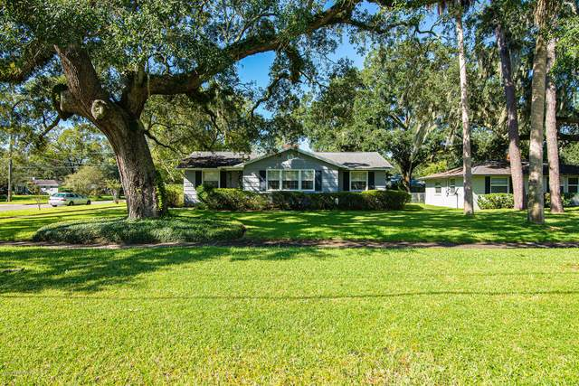 5044 Ortega Blvd, Jacksonville, FL 32210 (MLS #1079172) :: The Newcomer Group