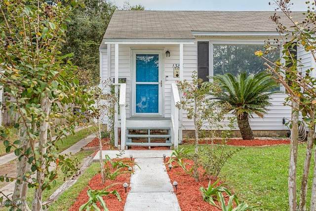 1383 Pinegrove Ct, Jacksonville, FL 32205 (MLS #1079213) :: EXIT Real Estate Gallery
