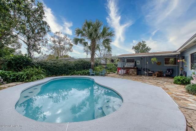 2335 Brest Rd, Jacksonville, FL 32216 (MLS #1079235) :: EXIT Real Estate Gallery