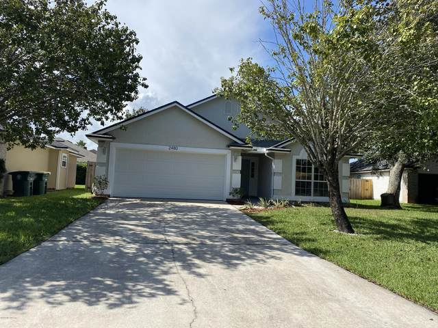 2480 Glassy Water Ln, Jacksonville, FL 32246 (MLS #1079268) :: Homes By Sam & Tanya
