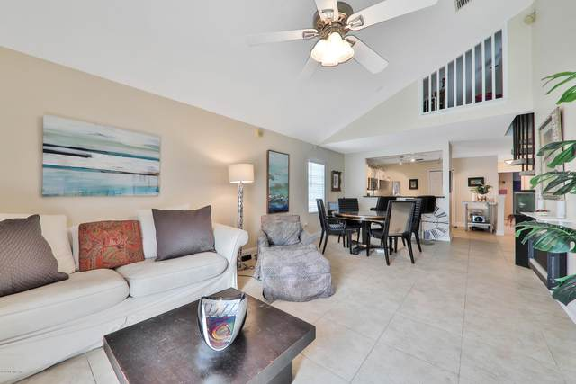 156 Shelbys Cove Ct, Ponte Vedra Beach, FL 32082 (MLS #1079308) :: The DJ & Lindsey Team