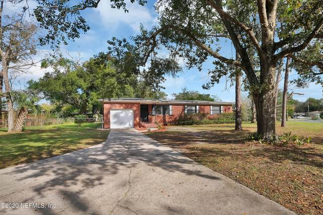 6205 Pine Summit Dr, Jacksonville, FL 32211 (MLS #1079345) :: The Newcomer Group