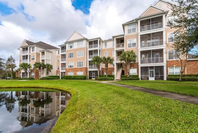 11251 Campfield Dr #2203, Jacksonville, FL 32256 (MLS #1079368) :: Berkshire Hathaway HomeServices Chaplin Williams Realty