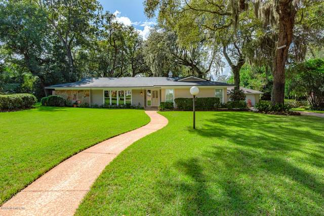 3950 Fincannon Rd, Jacksonville, FL 32277 (MLS #1079372) :: Homes By Sam & Tanya
