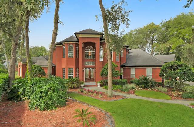 13681 Longs Landing Rd W, Jacksonville, FL 32225 (MLS #1079383) :: EXIT Real Estate Gallery