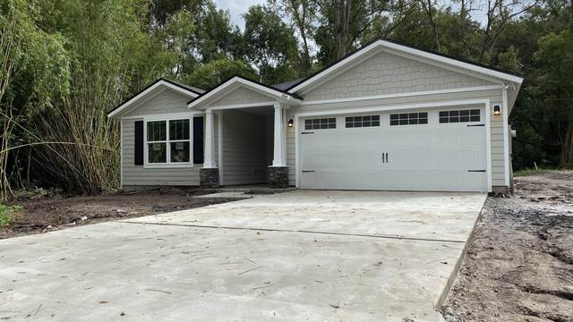 2608 Southern Ave, Jacksonville, FL 32207 (MLS #1079421) :: Noah Bailey Group