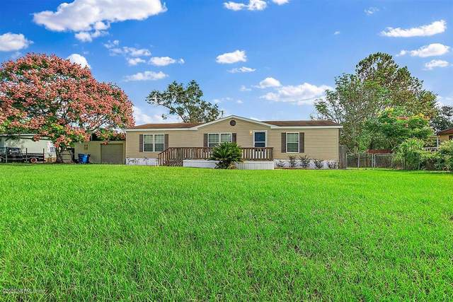 11851 Caney Ln, Jacksonville, FL 32218 (MLS #1079456) :: Olson & Taylor | RE/MAX Unlimited