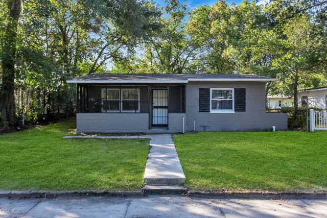 28 W 45TH St, Jacksonville, FL 32208 (MLS #1079475) :: EXIT Real Estate Gallery