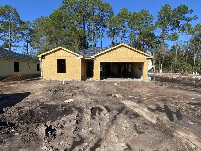 9015 Tahoe Ln, Jacksonville, FL 32222 (MLS #1079497) :: The Impact Group with Momentum Realty