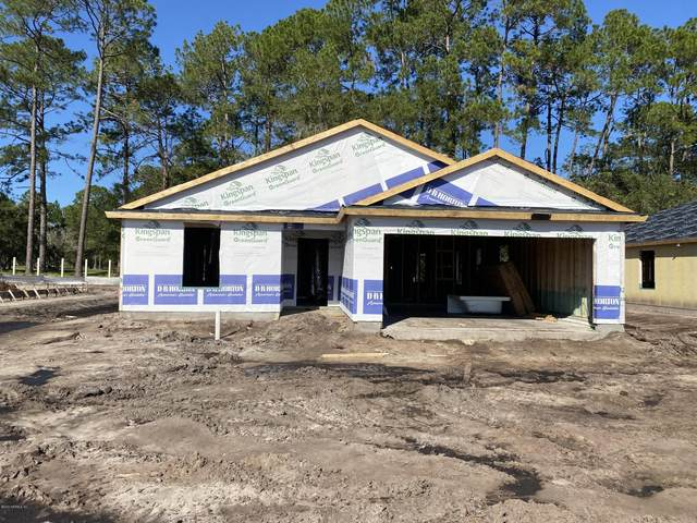 9021 Tahoe Ln, Jacksonville, FL 32222 (MLS #1079499) :: The Impact Group with Momentum Realty