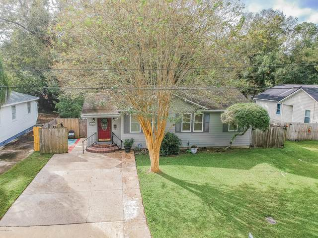 4628 Alpha Ave, Jacksonville, FL 32205 (MLS #1079592) :: Bridge City Real Estate Co.