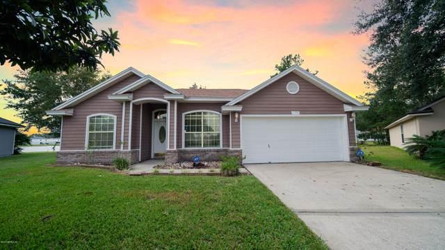 4382 Red Tip Ct, Jacksonville, FL 32218 (MLS #1079599) :: Homes By Sam & Tanya