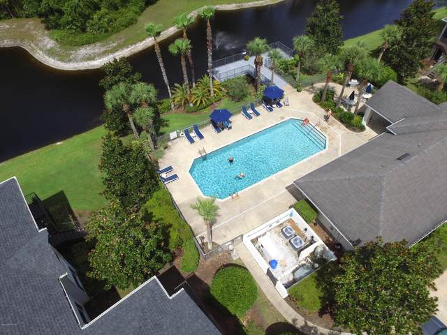 108 Laurel Wood Way #201, St Augustine, FL 32086 (MLS #1079656) :: Homes By Sam & Tanya