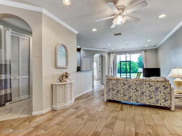 405 La Travesia Flora #102, St Augustine, FL 32095 (MLS #1079697) :: EXIT Real Estate Gallery
