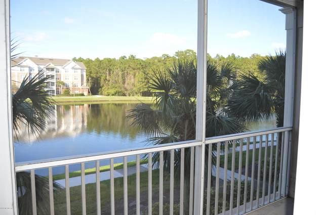 11251 Campfield Dr #4209, Jacksonville, FL 32256 (MLS #1079715) :: MavRealty