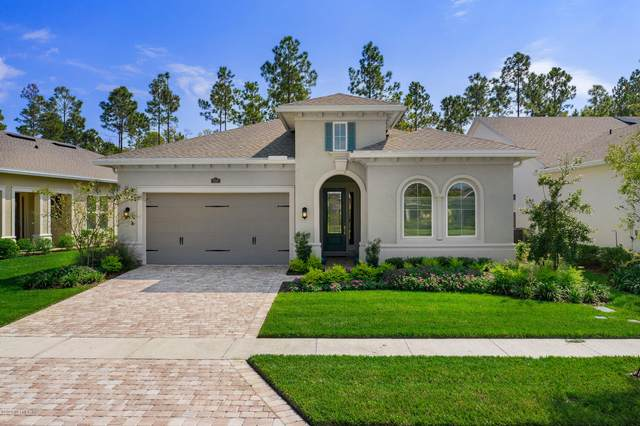 110 Wheelwright Ln, Ponte Vedra, FL 32081 (MLS #1079779) :: MavRealty