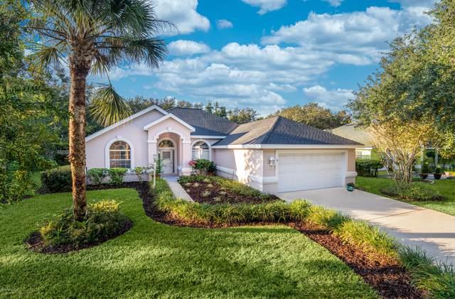 7 Hawksbill Ln, St Augustine, FL 32080 (MLS #1079786) :: Century 21 St Augustine Properties