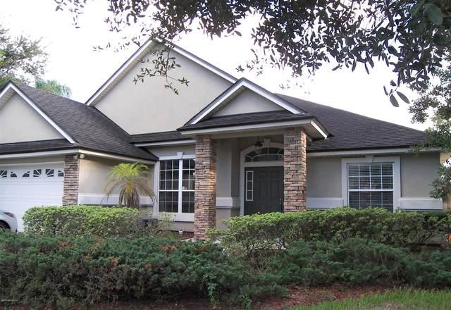3111 Stonebrier Ridge Dr, Orange Park, FL 32065 (MLS #1079822) :: Berkshire Hathaway HomeServices Chaplin Williams Realty