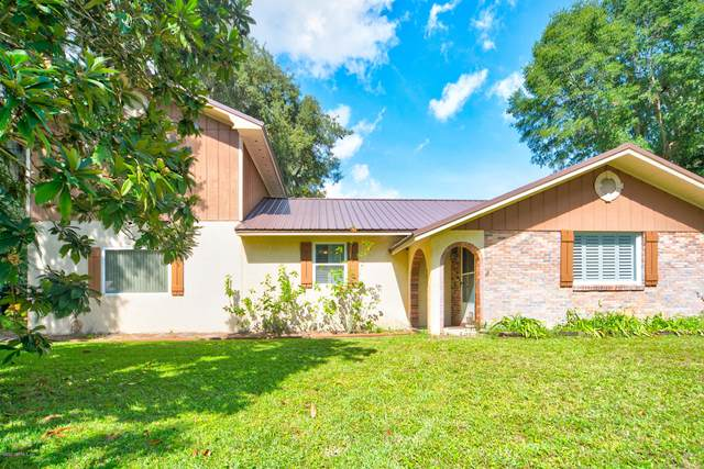 605 St Augustine S Dr, St Augustine, FL 32086 (MLS #1079877) :: Homes By Sam & Tanya
