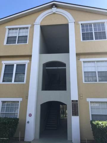 4000 Grande Vista Blvd 15-306, St Augustine, FL 32084 (MLS #1079934) :: The Hanley Home Team