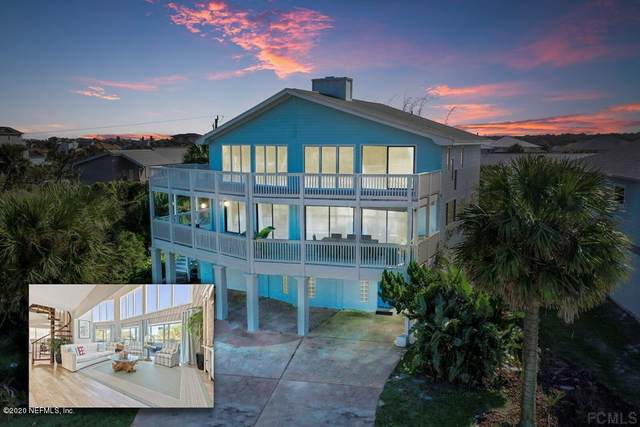 46 Atlantic Dr, Palm Coast, FL 32137 (MLS #1079992) :: The Impact Group with Momentum Realty