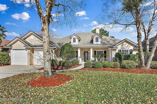 2272 South Brook Dr, Fleming Island, FL 32003 (MLS #1080036) :: Berkshire Hathaway HomeServices Chaplin Williams Realty