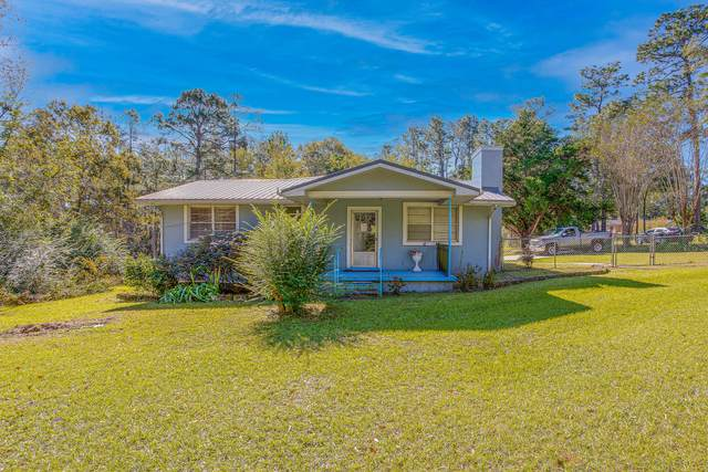11519 Confederate Dr S, Glen St. Mary, FL 32040 (MLS #1080141) :: The Hanley Home Team