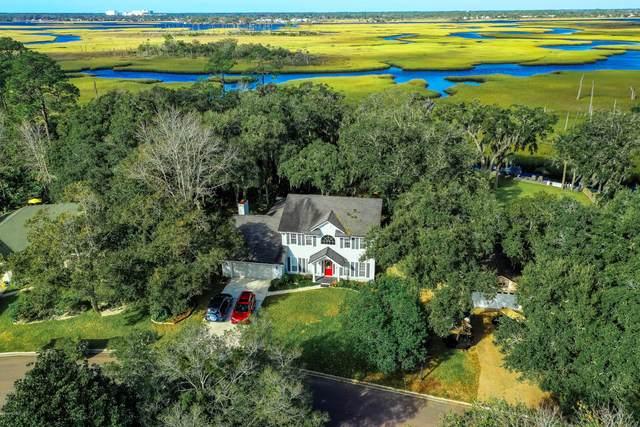 220 Evans Dr, Jacksonville Beach, FL 32250 (MLS #1080202) :: EXIT Real Estate Gallery