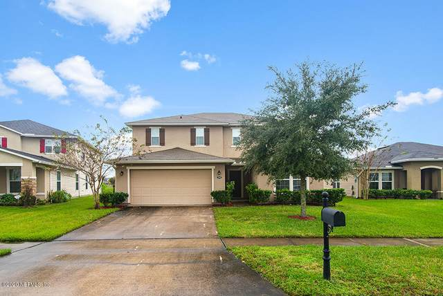 7442 Steventon Way, Jacksonville, FL 32244 (MLS #1080336) :: EXIT Real Estate Gallery