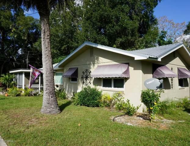 465 SE Palmetto Ave, Keystone Heights, FL 32656 (MLS #1080342) :: Berkshire Hathaway HomeServices Chaplin Williams Realty