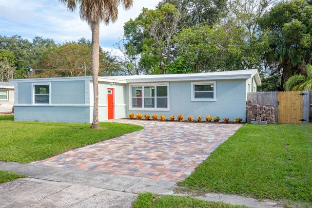 11705 Cape Horn Ave, Jacksonville, FL 32246 (MLS #1080361) :: The DJ & Lindsey Team