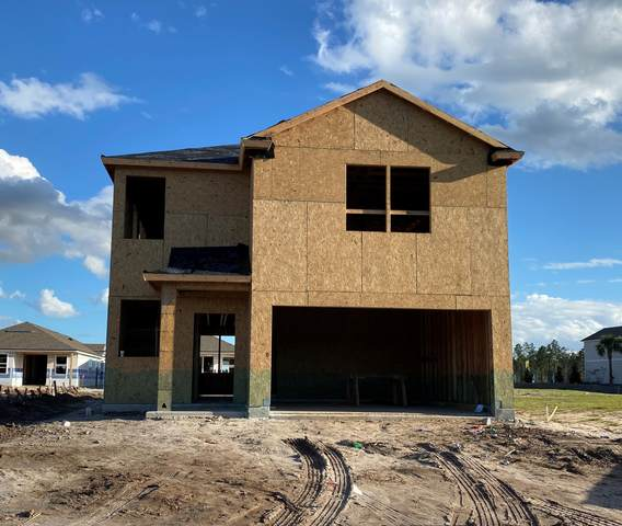 47 Creekmore Dr, St Augustine, FL 32092 (MLS #1080388) :: Military Realty