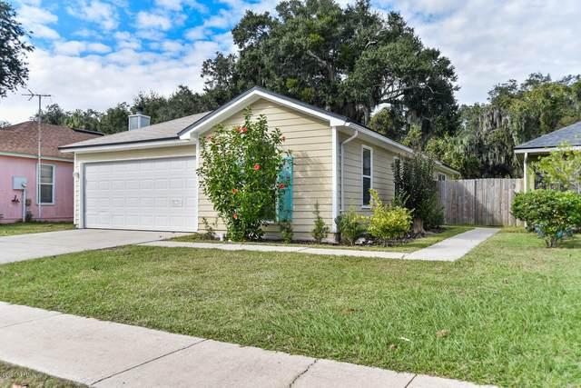 925 Majestic Cypress Dr N, Jacksonville, FL 32233 (MLS #1080393) :: MavRealty