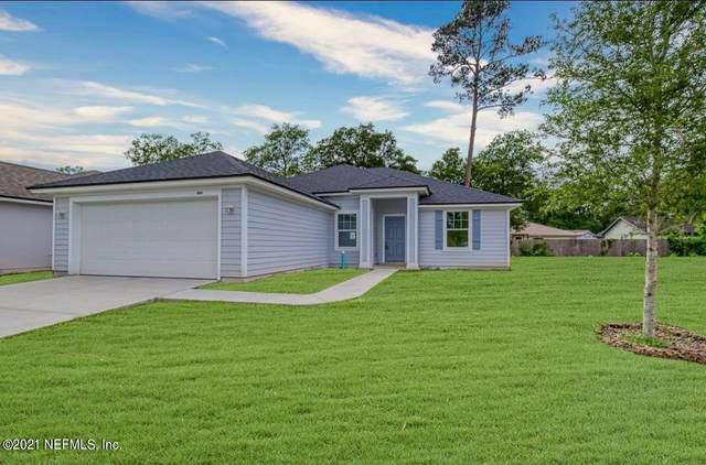 6081 Patriots Landing Ln, Jacksonville, FL 32244 (MLS #1080445) :: EXIT Real Estate Gallery