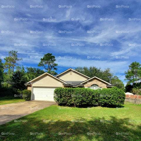 31 Ranshire Ln, Palm Coast, FL 32164 (MLS #1080492) :: EXIT Real Estate Gallery