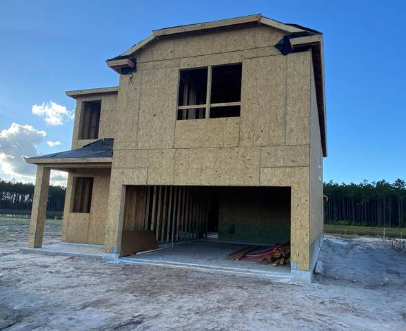 189 Creekmore Dr, St Augustine, FL 32092 (MLS #1080510) :: Military Realty