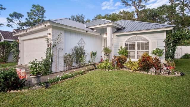 6131 Alpenrose Ave, Jacksonville, FL 32256 (MLS #1080545) :: EXIT Real Estate Gallery
