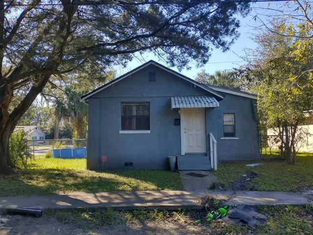 3304 N Lee St, Jacksonville, FL 32209 (MLS #1080624) :: Berkshire Hathaway HomeServices Chaplin Williams Realty